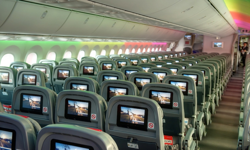 Norwegian Airlines Dreamliner - A Traveller's Guide