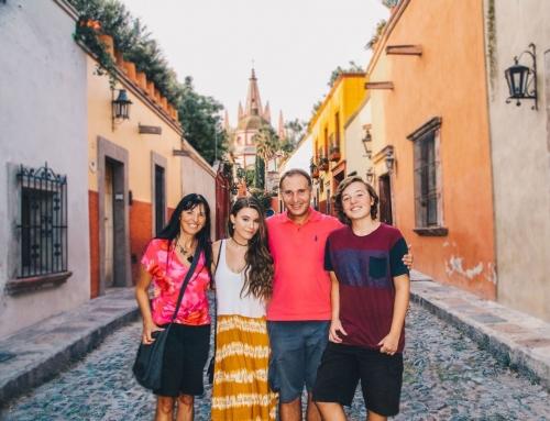 Travel Academy