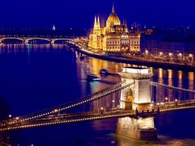 Budapest Unknown